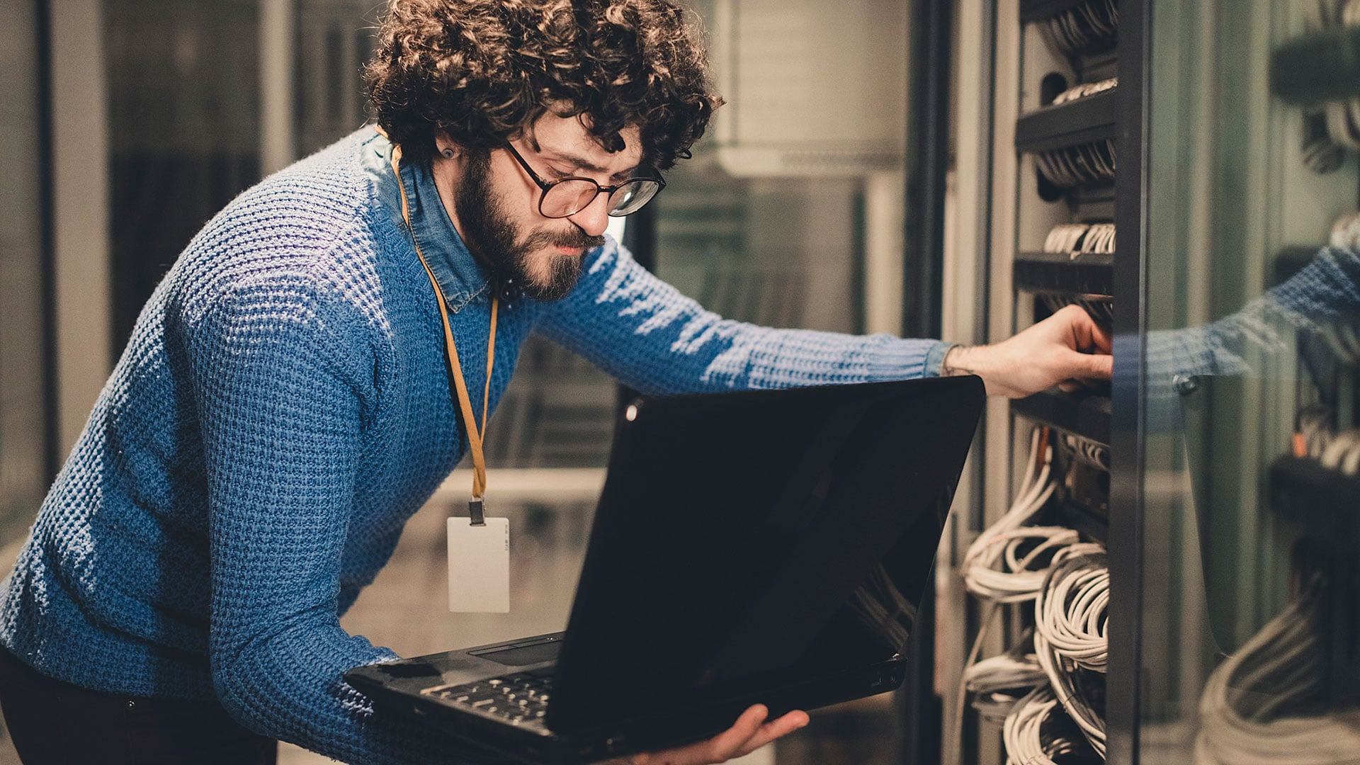 Metrotech Server Management