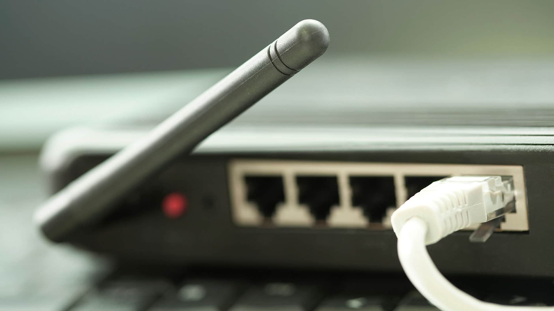 Metrotech Wireless Networking