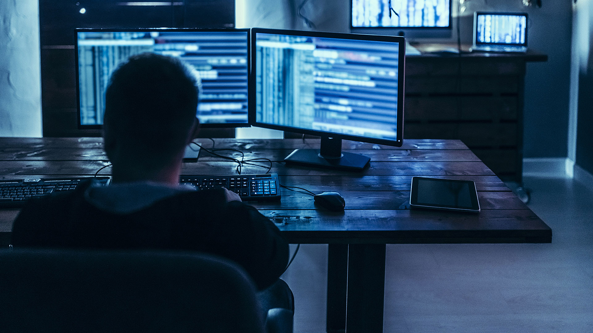 MetroTech Managed IT Services, Clearwater, FL, Preventing Ransomware Attack