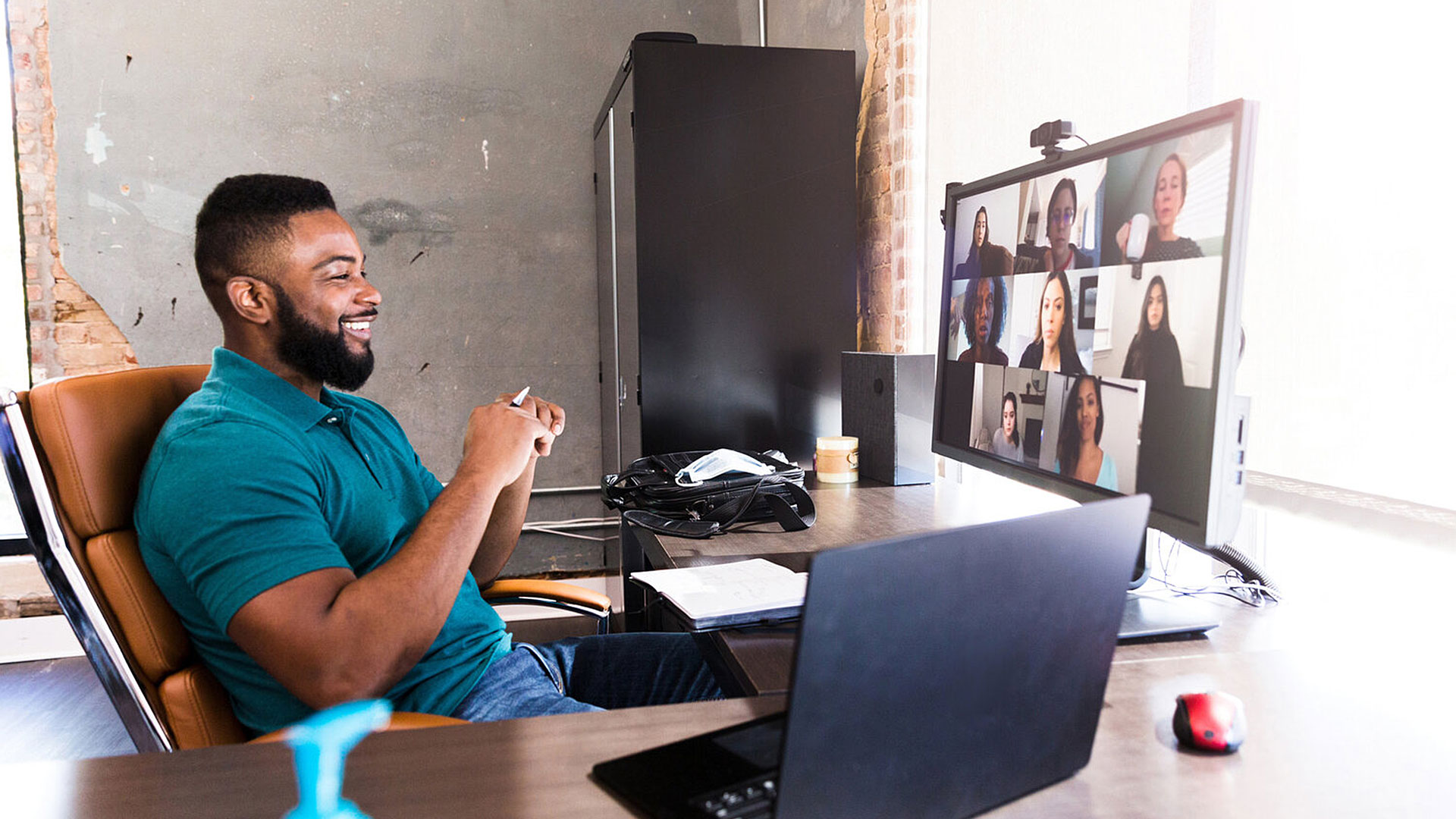 Metrotech Managed IT Services Work From Home